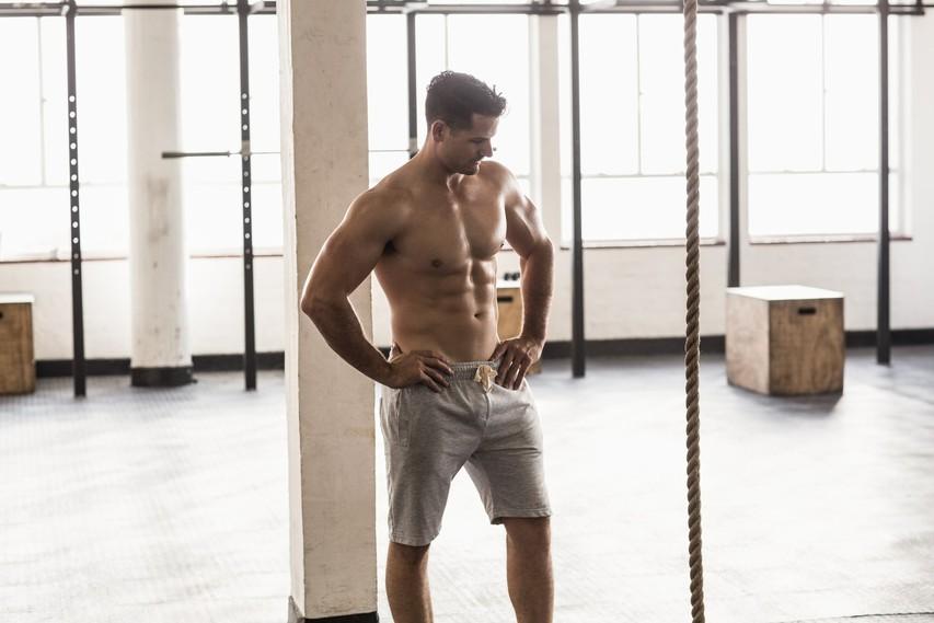 Sta to najboljši vaji za krepitev trebušnih mišic in mišic zadnjice?