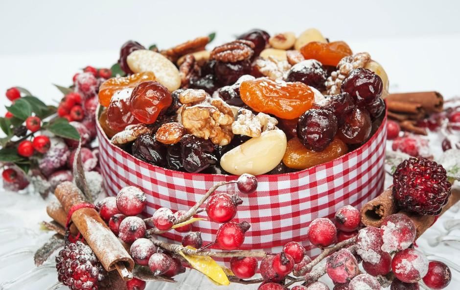 Na kaj moramo paziti pri izbiri suhega sadja? (foto: Profimedia)