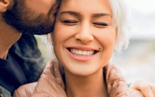Srečni pari razkrili skrivnosti za uspeh