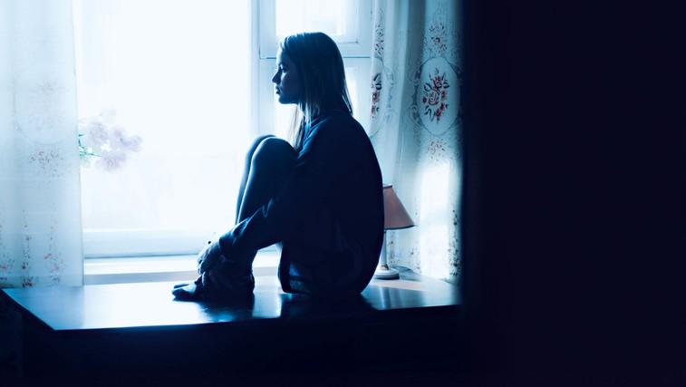 Spolna zloraba: Skrivnost, ki to ne bi smela biti! (foto: Shutterstock.com)