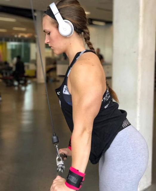 Preden stopite v fitnes ... Preberite ta zapis!