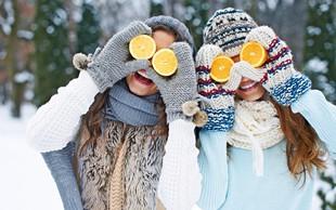Opustite naslednjih 8 navad, če želite zdravi preživeti zimo