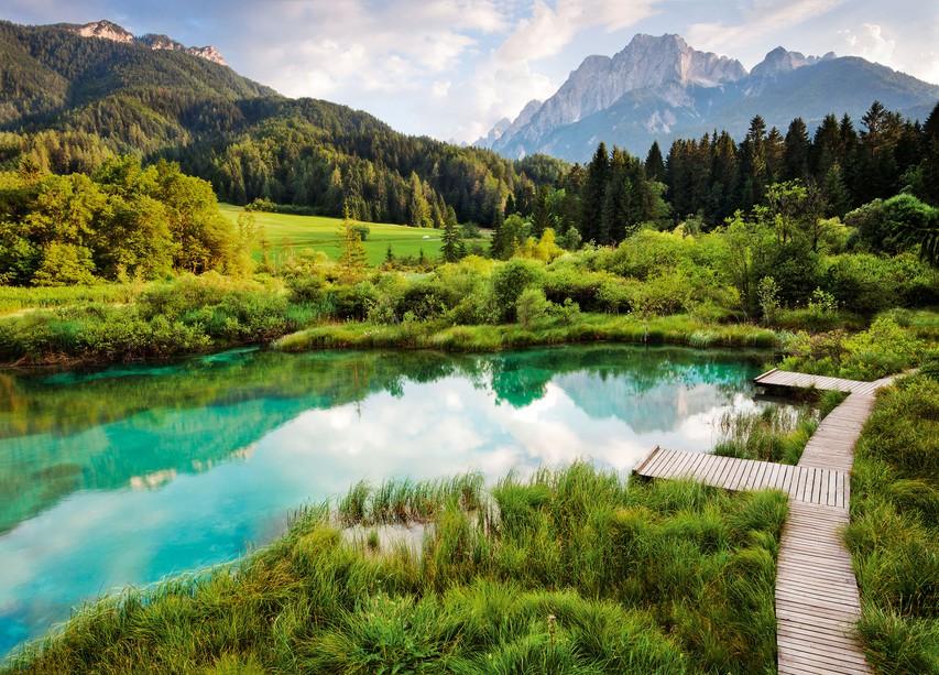 7 idej za izlete in pohode po Sloveniji