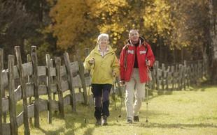 6 nasvetov, kako ohraniti dobro počutje in odpraviti s starostjo pridobljeno težo