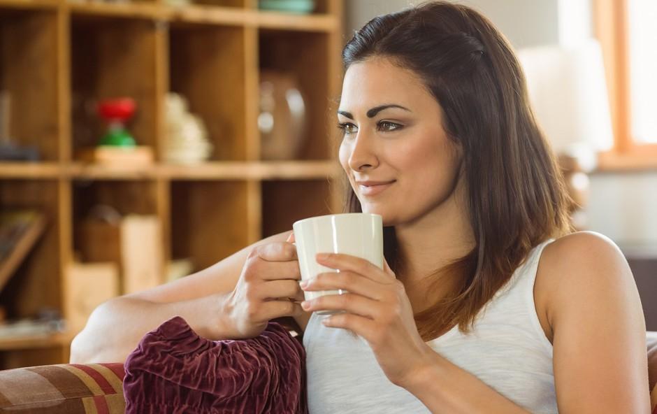 Zimski napitek, ki lahko pomaga pri hujšanju in krepi (foto: Profimedia)