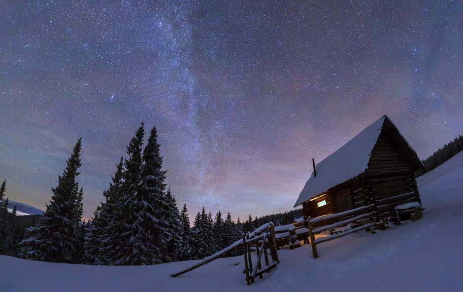 Kaj storiti, da bo novo leto čudovito (foto: Profimedia)