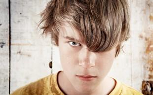Kako se je najbolje spopasti z (nemogočim) najstnikom