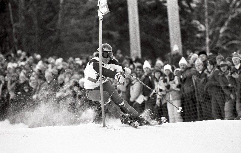Švedska, 1982.