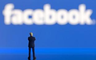 Kaj se zgodi, če prenehate z uporabo družbenih omrežij?