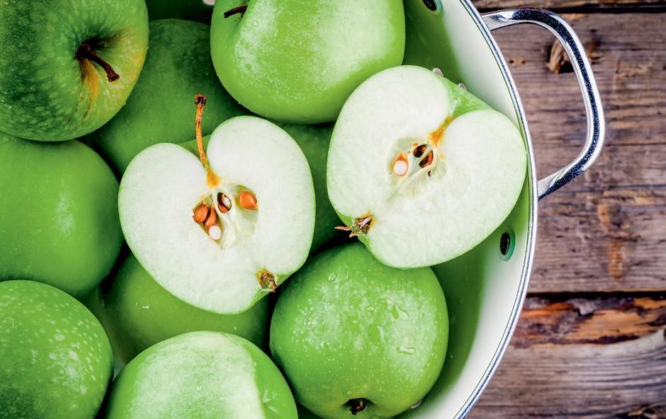 Prava sorta jabolk za peko (foto: Shutterstock)