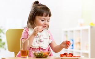 Deklica je pozdravila artritis in lupus tako, da je iz prehrane izključila 3 stvari