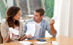Kako srečni pari ravnajo z denarjem