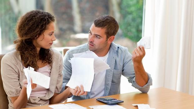 Kako srečni pari ravnajo z denarjem (foto: Profimedia)