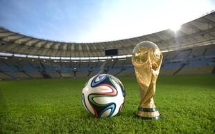 Fifa razširila nogometno svetovno prvenstvo 2026 na 48 reprezentanc