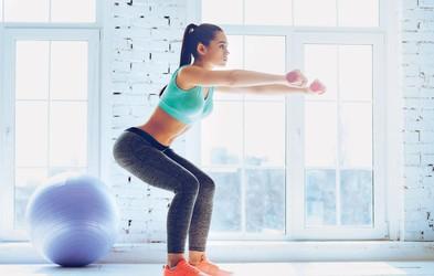 FOTO: 7 vaj, s katerimi boste telo spravili v odlično formo