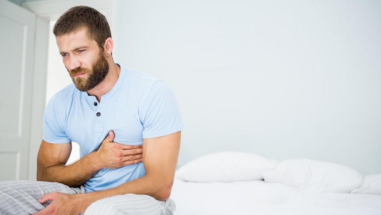Študija pokazala, kako lahko stres škodi srcu (foto: Profimedia)