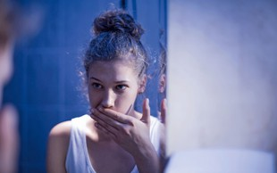 Neusmiljen boj z bulimijo: Ko sreče ni od nikoder