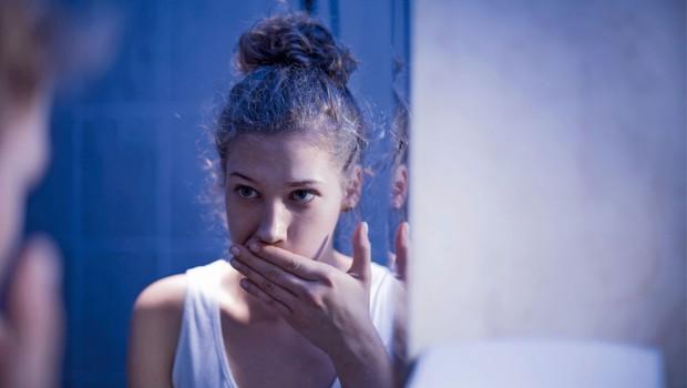 Neusmiljen boj z bulimijo: Ko sreče ni od nikoder (foto: Shutterstock.com)