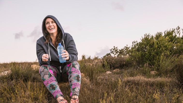 Kako razviti zdrav odnos do telesa in samega sebe? (foto: Profimedia)
