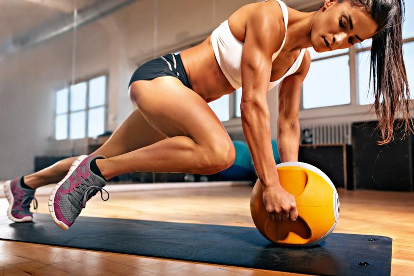 7 razlogov, zakaj poskusiti visoko intenzivnostni trening