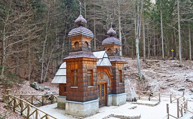 Kranjska Gora - srce pod Alpami, kjer vas čaka avantura