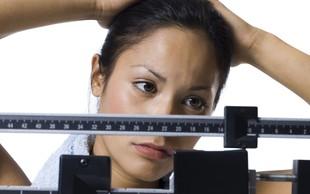Se gibljete in zdravo prehranjujete, a ne izgubite odvečne teže? Preverite, zakaj.