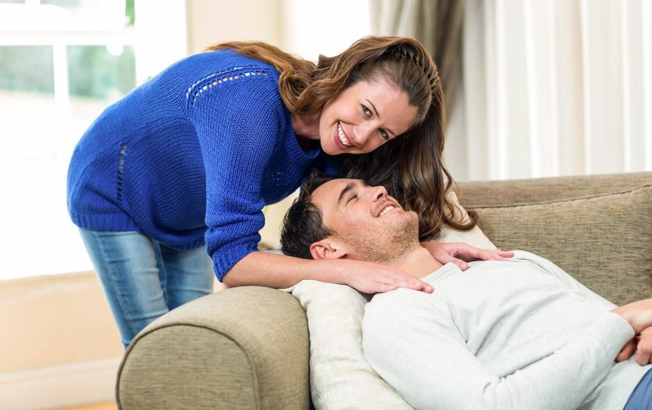 22 stvari, ki jih ženske želijo od moških (foto: Profimedia)