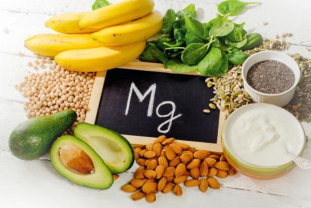 MAGNEZIJ Naloga: Pomemben je za energijsko presnovo, zdravo mišičevje in trdnost kosti, hormonsko ravnovesje in zdravo srce. Znaki pomanjkanja: Vir …
