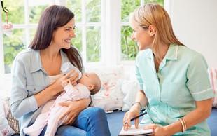 Miti in zmote o prehrani dojenčkov