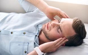 7 povzročiteljev glavobola, na katere ne bi nikoli pomislili