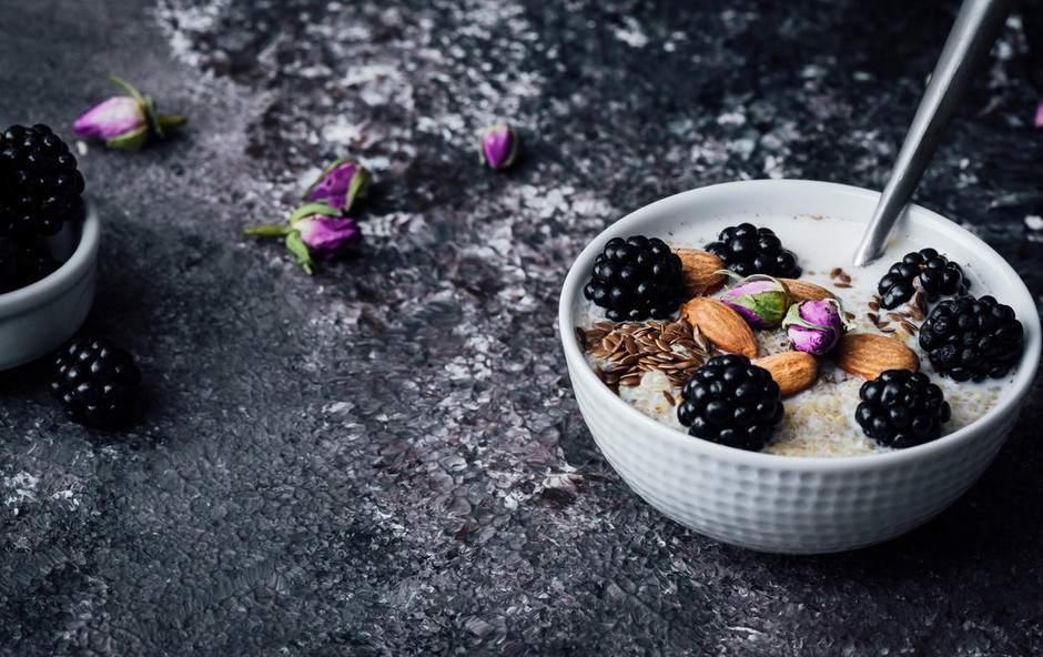 Recept za slasten zajtrk: Pogrejte se s sladko kvinojo (foto: Profimedia)