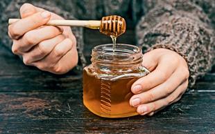 Zdravljenje s čebeljo medicino