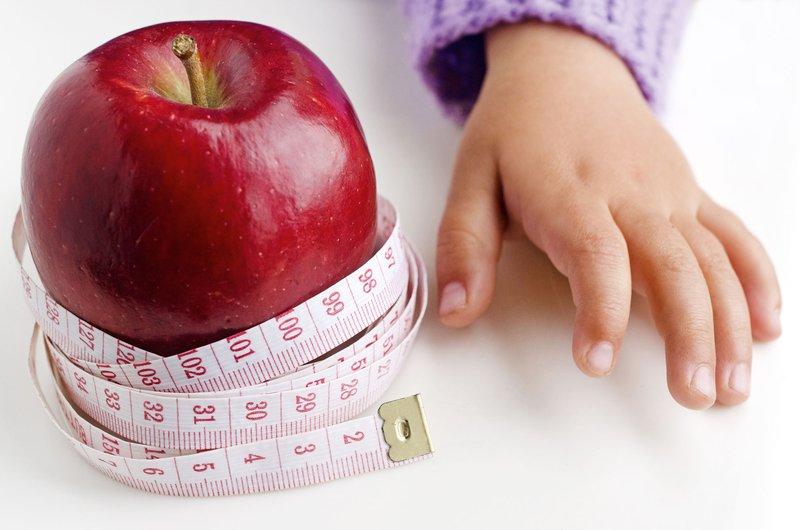 Jabolko meter