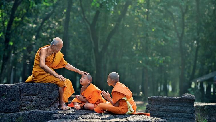 25 budističnih modrosti za mir v vaši duši (foto: Shutterstock.com)