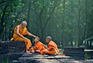 25 budističnih modrosti za mir v vaši duši