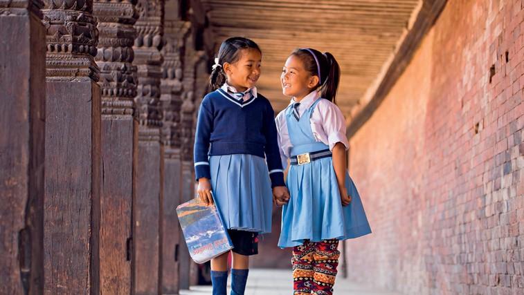 26 tibetanskih modrosti za zadovoljno življenje (foto: Shutterstock.com)