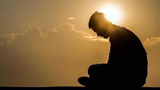 Osebna izpoved: »Želim živeti!« (foto: Shutterstock.com)