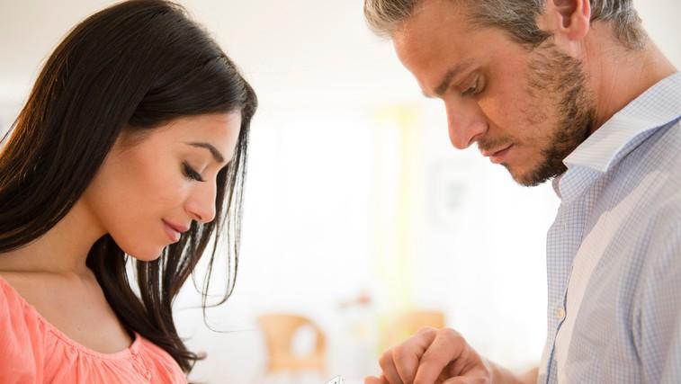Zakaj se danes zaljubljamo tako zelo drugače kot nekoč? (foto: Profimedia)