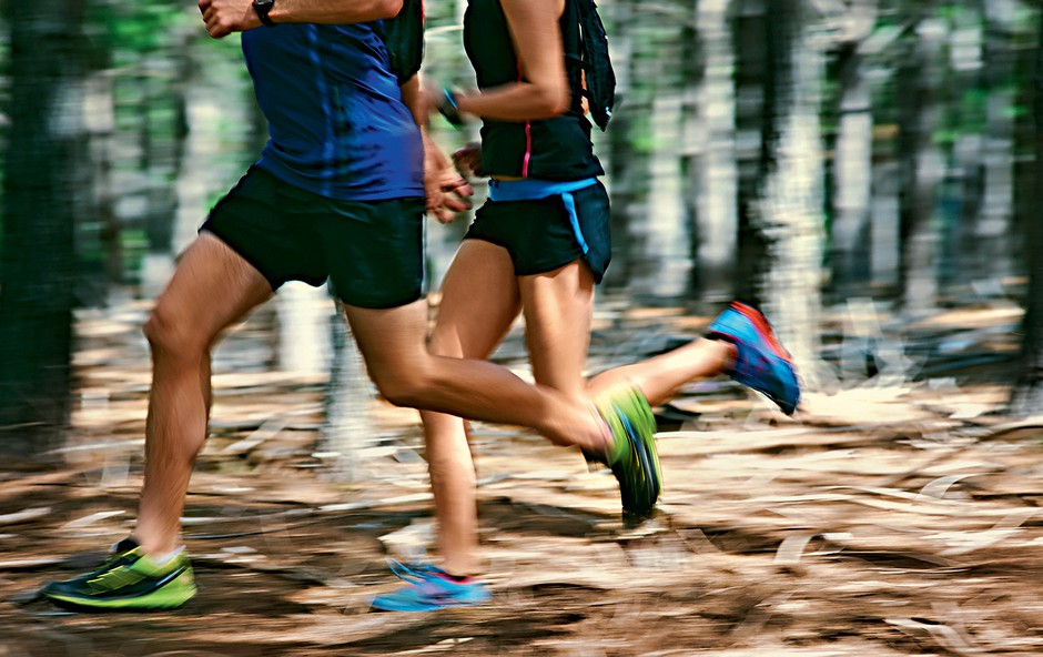 7 najboljših razlogov, zakaj je dobro teči (foto: Shutterstock.com)