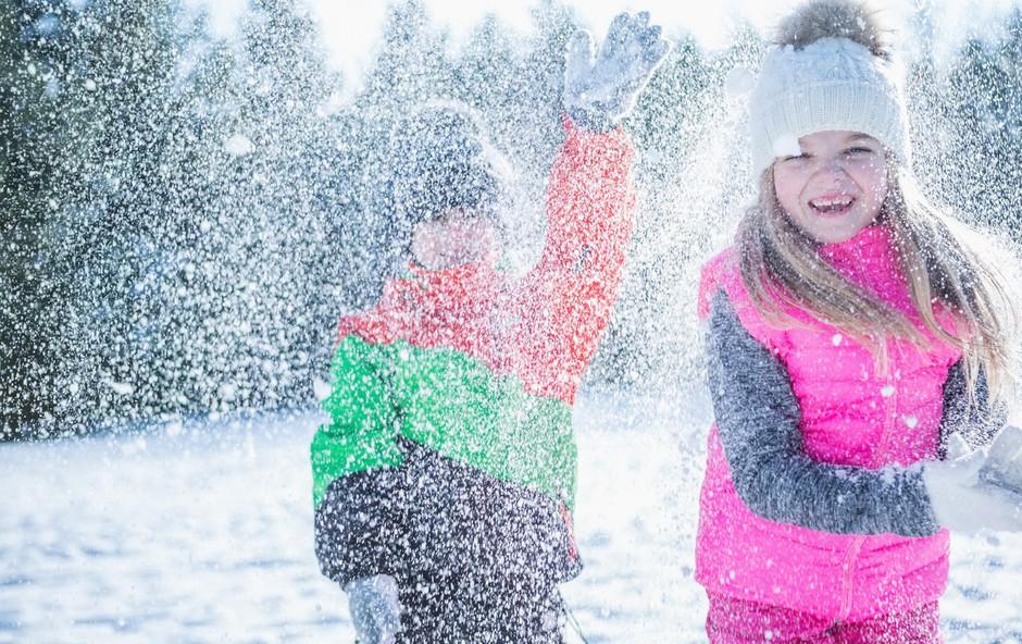 5 lekciji, ki se jih lahko naučimo od otrok (foto: Profimedia)