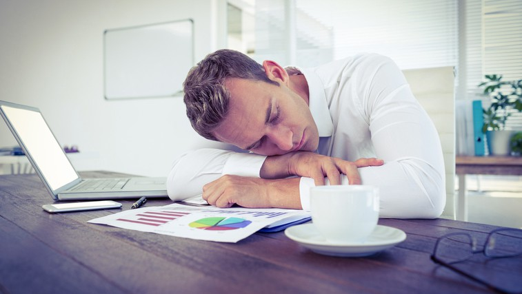 Kako pregnati popoldansko utrujenost? (foto: Profimedia)