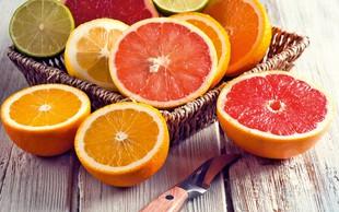 7 razlogov, zakaj jesti več citrusov