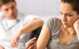 Kako naprej po ločitvi
