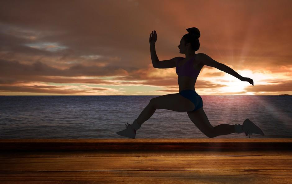 Tako bi morali prilagoditi trening glede na telesni tip (foto: Profimedia)