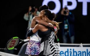 Venus in Serena Williams: To je ena najboljših zgodb v športu