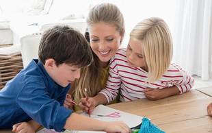 Krivda v starševstvu: Kako preprečite, da bi vas v celoti zasužnjila