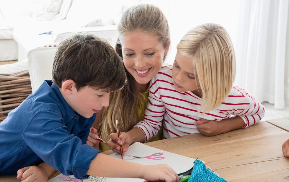 Krivda v starševstvu: Kako preprečite, da bi vas v celoti zasužnjila (foto: Profimedia)