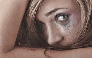 5 znakov, po katerih prepoznate čustvenega mazohista