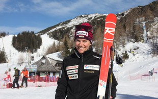 Amélie Reymond: Švicarka, ki je zbrala največ zmag