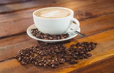 Si predstavljate dan brez kofeina?